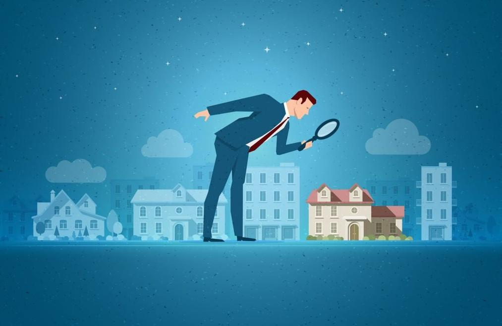 Cari Tahu Latar Belakang Perusahaan