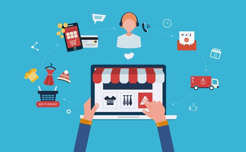 Bisnis Online: Cara Memulai, Hingga 15 Ide Peluang ...