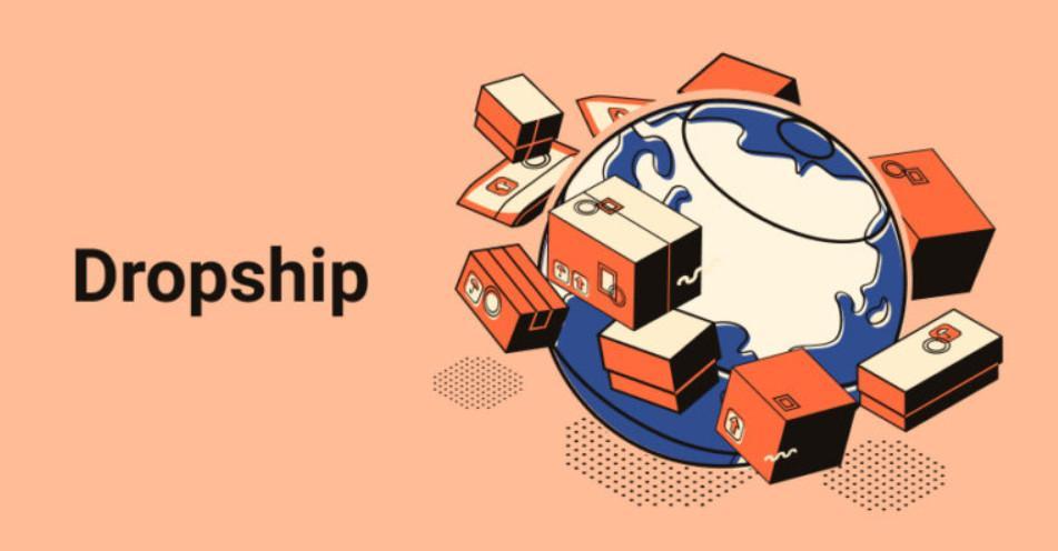 Pengertian Dropship dan Dropshipper