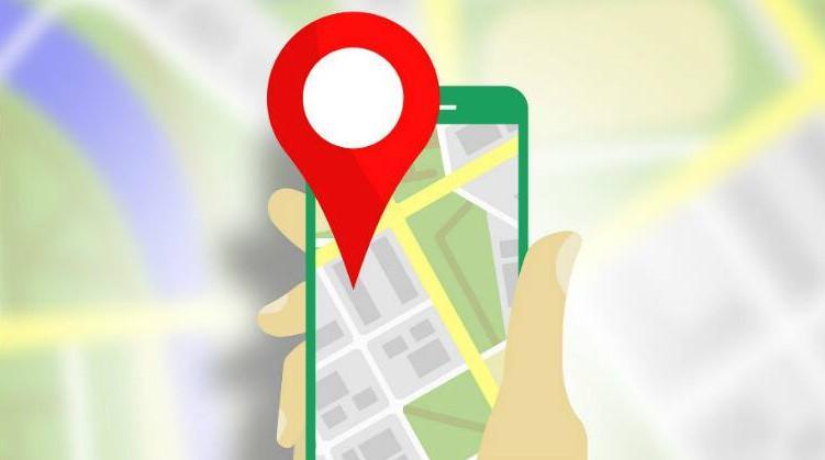 Survey Lokasi Perusahaan